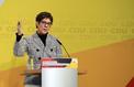 Allemagne: la CDU durcit le ton sur l'immigration