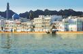 Mascate, l'Orient rêvé des Français au sultanat d'Oman