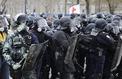 «Gilets jaunes»: épuisées, les forces de l'ordre contraintes de tenir le choc