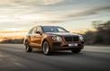 Bentley Bentayga Speed, une affaire d'honneur
