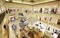Que savez-vous sur les grands magasins parisiens?