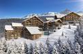 Chalets, appartements: à quel prix acheter dans les Alpes?