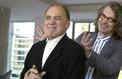 La chute, L'ami américain, La marquise d'O... Bruno Ganz en cinq films
