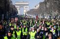«Acte 14» des «Gilets jaunes»: des milliers de manifestants défilent à nouveau
