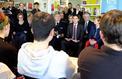 À Vannes, Gabriel Attal «vend» le SNU aux jeunes