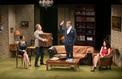 Théâtre: les recettes d'un bon boulevard