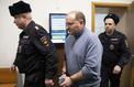 Émoi autour de l'arrestation d'un banquier français à Moscou