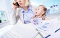 La maternité, un frein à l'égalité salariale femmes-hommes