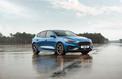 Ford dope sa Focus et revient au bioéthanol