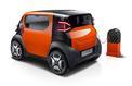 Citroën Ami One: une microcitadine espiègle et branchée