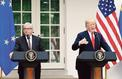 L'Europe cherche un ton uni face à Trump