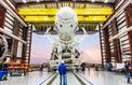SpaceX accuse son rival Arianespace de concurrence déloyale