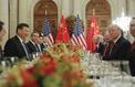 Guerre commerciale: Pékin et Washington jouent l'apaisement