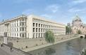 Allemagne: dernière ligne droite pour l'ouverture du plus grand centre culturel du monde à Berlin