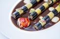 Mavrommatis a réinventé la cuisine grecque