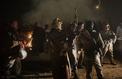 En Syrie, les dernières heures de l'État islamique