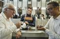 Alain Ducasse: «Je veux réinventer le comptoir de café parisien»