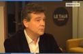 Arnaud Montebourg: «La disparitiondes abeilles est une cause mondiale»