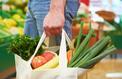 Fruits et légumes: les professionnels demandent une TVA «au plus proche de zéro»