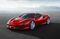 Ferrari F8 Tributo, la berlinette se réinvente