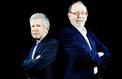 Alain de Benoist et Alain Minc: «Le système va-t-il exploser?»