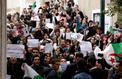 Algérie: les journalistes réclament le droit d'informer