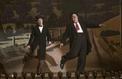 Laurel et Hardy, deux charlots de grand talent