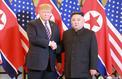 Pyongyang reconstruit un site balistique