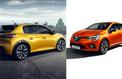 Renault Clio contre Peugeot 208: la guerre relancée avec de nouveaux modèles
