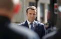 Algérie: Macron «salue» le renoncement de Bouteflika à un cinquième mandat