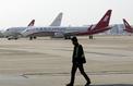 Le Boeing 737 Max interdit de vol partout sauf aux États-Unis