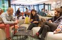 Accor va installer 1000 espaces de coworking dans ses hôtels