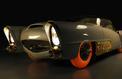 Golden Sahara II, la résurrection d'une antique voiture autonome