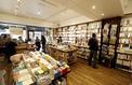 Écrivains et libraires à Paris: une relation romanesque