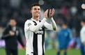 Le titre de la Juventus Turin bondit de 20% grâce à Cristiano Ronaldo