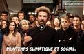 «L'Affaire du siècle»: des ONG ont déposé plainte contre l'État pour inaction climatique