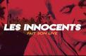 Figaro Live Musique: revivez le concert privé des Innocents, fontaines à mélodies