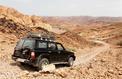 «Terminal F» à la découverte de Djibouti