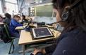 À l'école de Villeneuve-la-Garenne, tablettes et répétitions font progresser les élèves