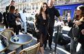 Kim Kardashian chez Michel Audiard, son braquage à Paris raconté en bande dessinée