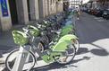 Vélib' repart à vitesse modérée malgré les critiques d'usagers