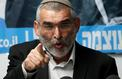 Israël: un suprémaciste juif exclu des élections
