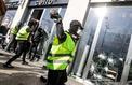 «Gilets jaunes»: les professionnels en réunion de crise à Bercy