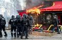«Gilets jaunes»: «La responsabilité politique des violences incombe à Christophe Castaner»