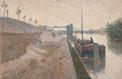 Affaire Gurlitt: un tableau de Paul Signac dérobé par les nazis retrouve son propriétaire