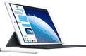 Apple lance de nouveaux iPad Air et iPad mini
