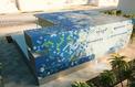 Découvrez en images le Pavillon de la France à l'Exposition universelle de 2020 à Dubaï