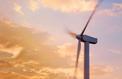 La production d'électricité par les éoliennes a atteint un niveau record
