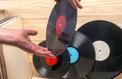En France, les bons vieux disques vinyles rapportent plus que YouTube