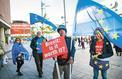 Brexit: Liverpool, l'Européenne